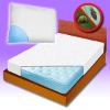 fitted mattress covers bed bug
