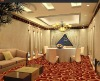 five star hotel carpet