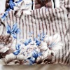 flannel blanket polyester