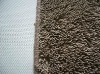floor mat with chenille fabric