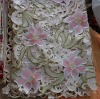 flower lily TABLECLOTH
