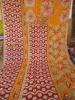 flower patchwork quilt