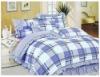 flower photo print bedding set/bedsheet/quilt cover