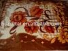flower printing blanket