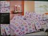 four picec adult's bedding sets