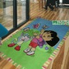 games child  carpet factory in tianjin