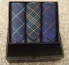 gift box handkerchief