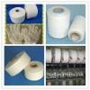 gloves yarn regenerated cotton polyester 70/30 yarn