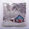 gobelin cushion