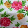 good quality textile  fabrics with digital printing