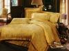 good soft satin home bedding sets