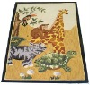 hand hooked cotton kids rugs
