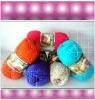 hand knitting 100 baby alpaca yarn