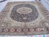 hand knotted chinese rugs