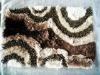 hand made Mixed yarn carpet