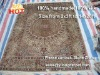 hand made rugs antiques