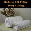 hand make silk quilt
