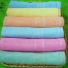 hand towels bamboo