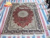 handknotted imperial chinese silk rug designs