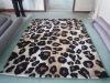 handmade acrylic carpet