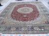 handmade kashmir rugs