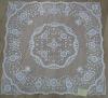 handmade net table cloth