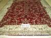 handmade rugs from china