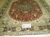 handmade silk area rugs