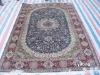 hereke silk carpets