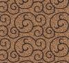 high class hotel carpet for lobby