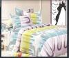 high count & high density 4pcs bedding set