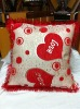 high quality and cheap price designer cushion cover