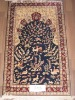 home decorative 3X5foot high quality low price handknotted persian silk rug