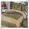 hot new design 100% polyester taffeta home textile