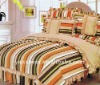 hot sales 100% cotton quilt bed sheet