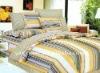 hot sales 100% cotton quilt bed sheet