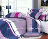 hot sales 100% cotton reactive printed quilt cover