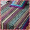 hot sell cotton patchwork quilt