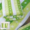 hot sell fashion compressed bath towel