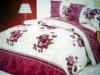 hot sell fashion printed bedding set