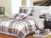 hot selling 100% cotton children kids bed sheet