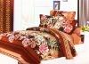 hot-selling fleece bedding set