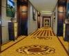 hotel hallway carpet