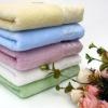 ice silk 100% cotton facetowel