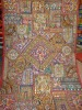 indian home decor patchwork/indian decor/patchwork dcor/old home decor patchwork
