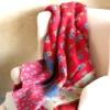 indian sari quilts