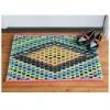 indoor flat mat
