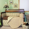 infant bedding sets GIRL BY ORILAND DESIGNS