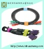 infinitely adjustable   Velcro Magic Cable Ties for binding wires