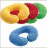 inflatable U-shape pillow